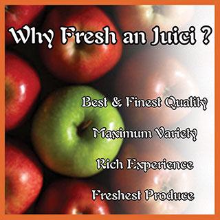 About Us | FreshanJuici