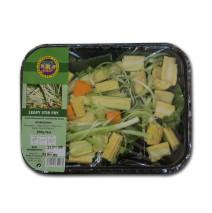 Leafy-Stir-Fry